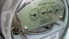 Как снять показания с электрического счетчика